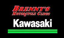 Brenny's Motorcycle Clinic Logo