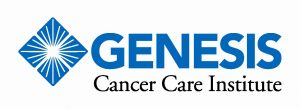 Genesis Cancer Institute logo