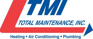 Logo of Total Maintenance Incorporation