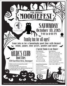 Noogiefest
