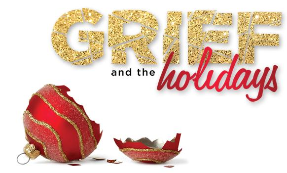 Image result for grief and holidays