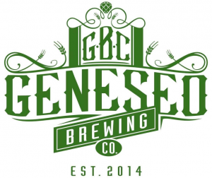 Geneseo Brewing Co. Logo