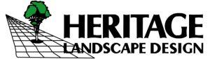 Heritage Landscape Design Logo