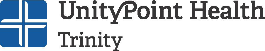 UnityPoint Health Trinity Logo