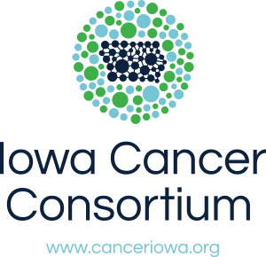 Iowa Cancer Consortium Logo