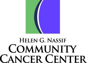 Helen G. Nassif Community Cancer Center logo
