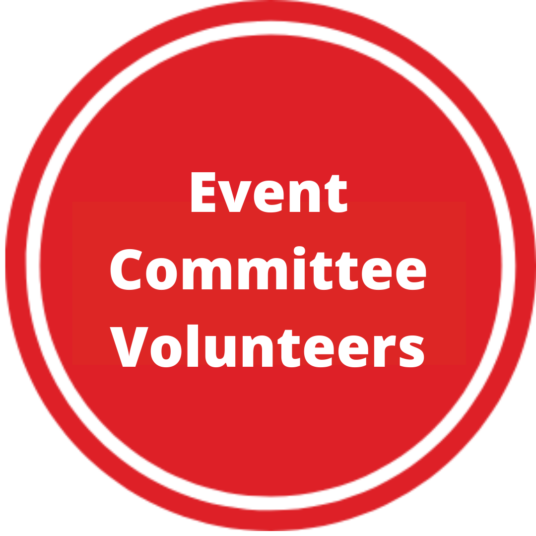 Volunteers staff an external special event or fundraiser and assist with duties as assigned by the Development Director.